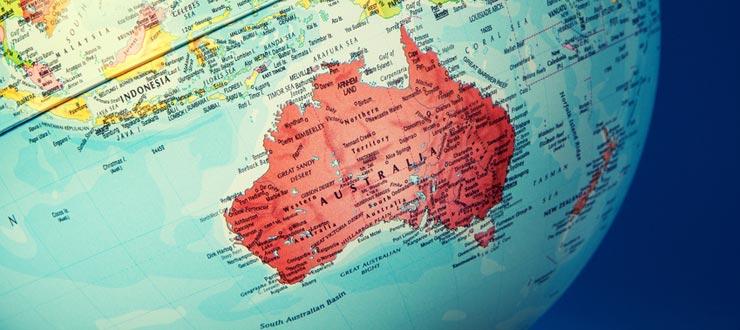 کارشناسی ارشد در استرالیا چه شرایطی دارد؟