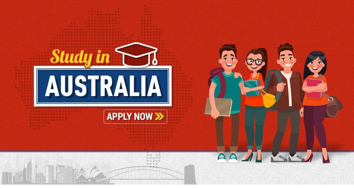 سیر تا پیاز تحصیل در استرالیا