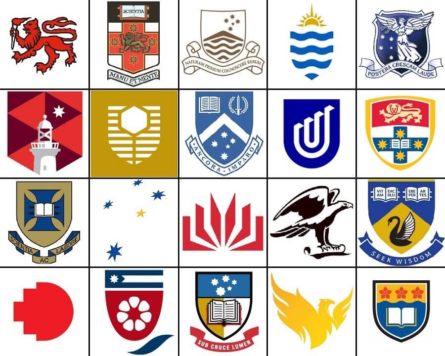 دانشگاه های استرالیا - لیست دانشگاه ها و رتبه بندی