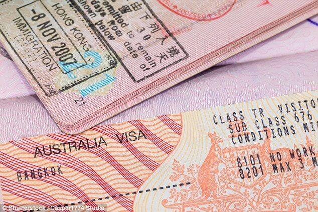 ویزای تحصیلی استرالیا - 0 تا 100 اخذ ویزای تحصیلی استرالیا