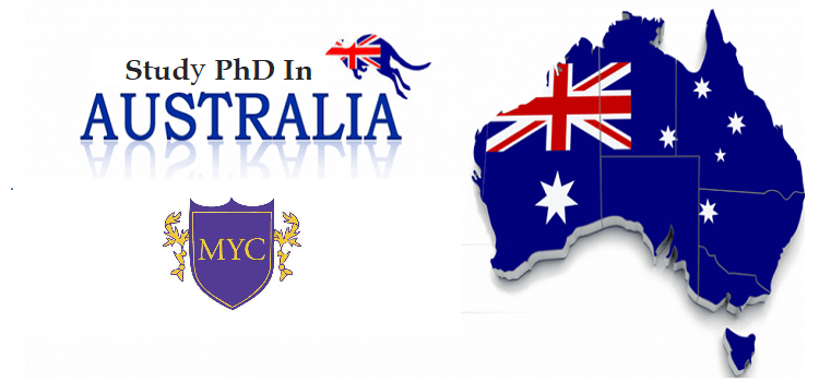 تحصیل دکترا در استرالیا(شرایط پذیرش و هر آنچه که باید بدانید)