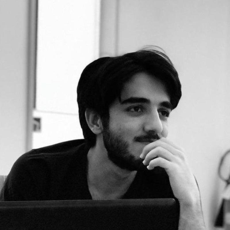 Amir H. Karimi | امیر حسین کریمی