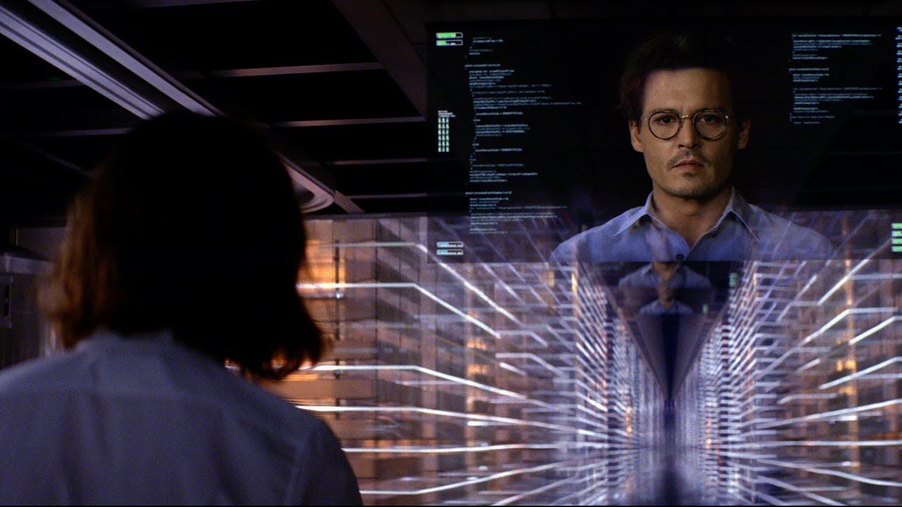 هوش مصنوعی: قبل از مرگ، خودتان را بر روی اینترنت آپلود کنید.