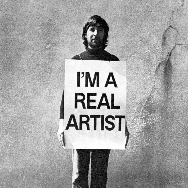 هنرمندان موفق چگونه افرادی هستند؟