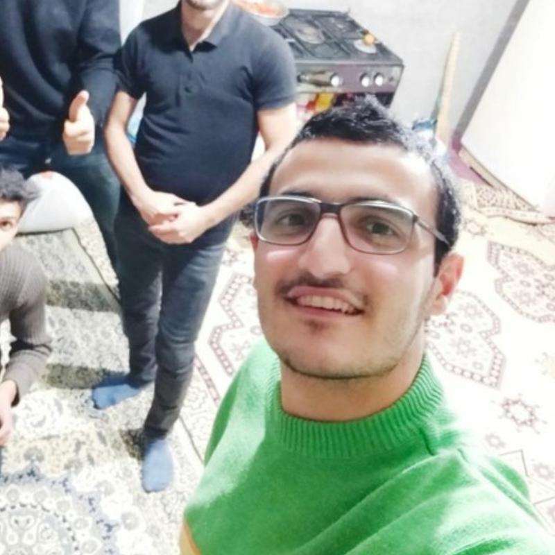 مهدی جانبراری