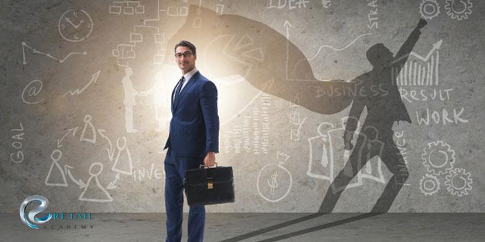 فروش چیست و فروشنده حرفه ای کیست؟