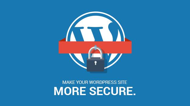 مراحل امن سازی وبسایتهای مبتنی بر وردپرس