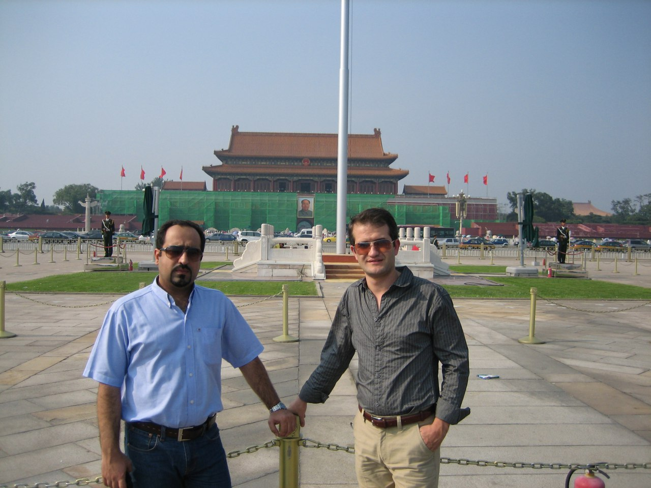 چین ، سفرسوم - قسمت ششم