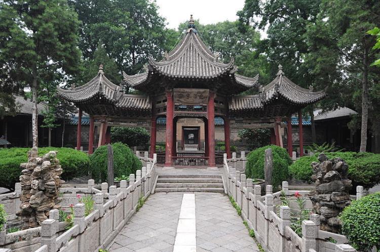 چین ، سفرسوم - قسمت دهم
