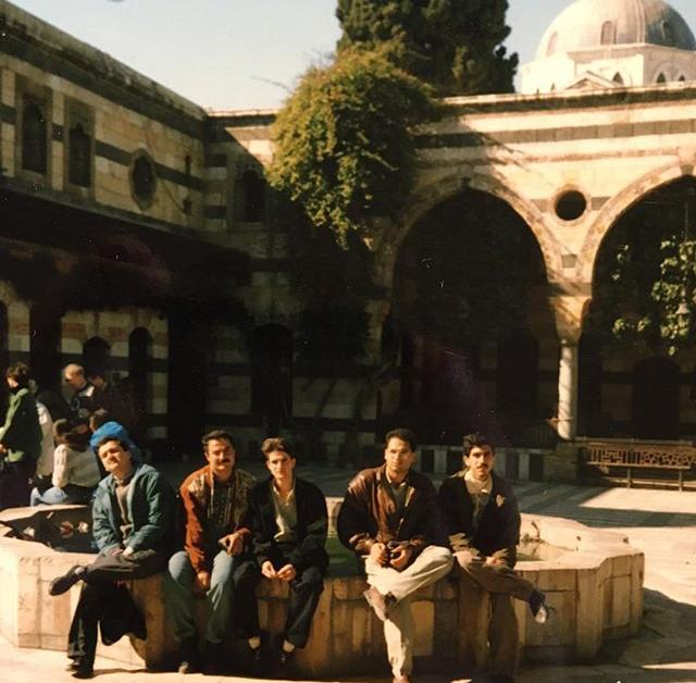 سفرنامه سوریه - قسمت چهارم