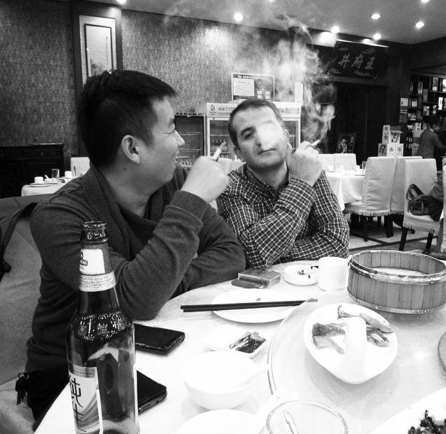 چین ، سفرسوم - قسمت دوازدهم