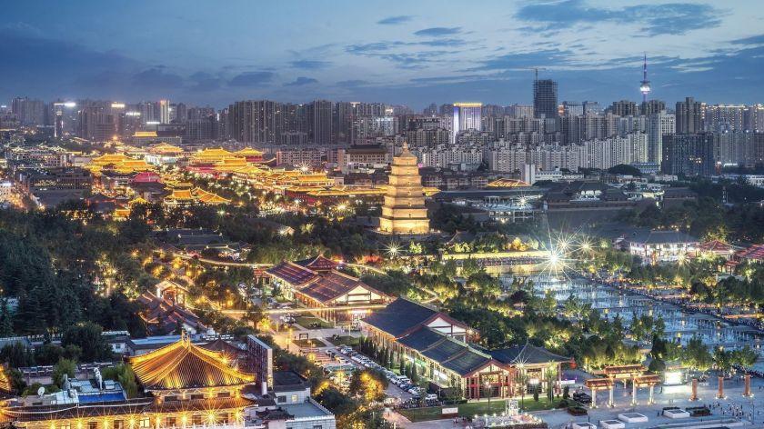 چین ، سفرسوم - قسمت نهم