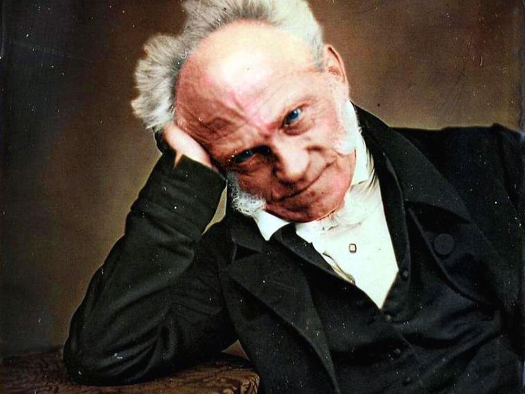 آرتور شوپنهاور - فیلسوف پرنفوذ تاریخ در حوزه اخلاق، هنر، ادبیات معاصر و روانشناسی جدید