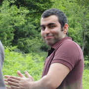 Mahdiyar Esmail beigi
