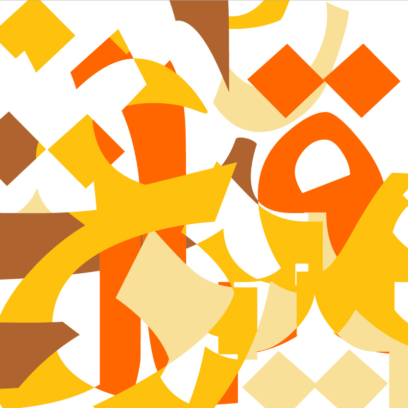۵+۱ فونت فارسی رایگان برای طراحان گرافیک