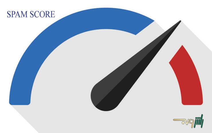 اسپم اسکور چیست و نحوه کاهش spam score در 2019