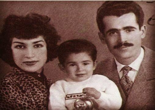 پرویز شاپور
