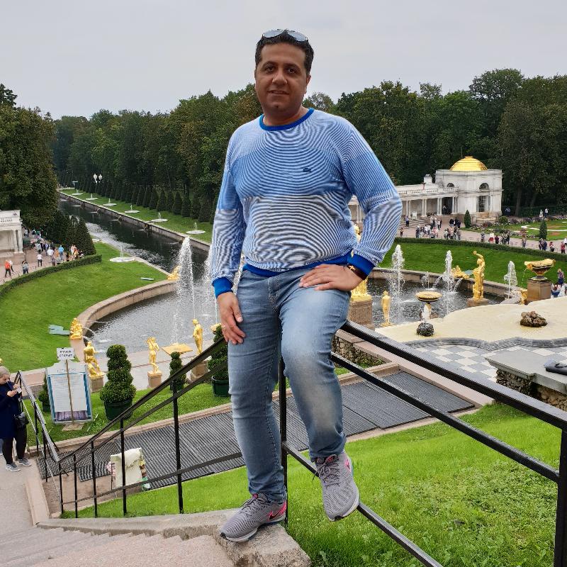 Ehsan Khoshnezhad