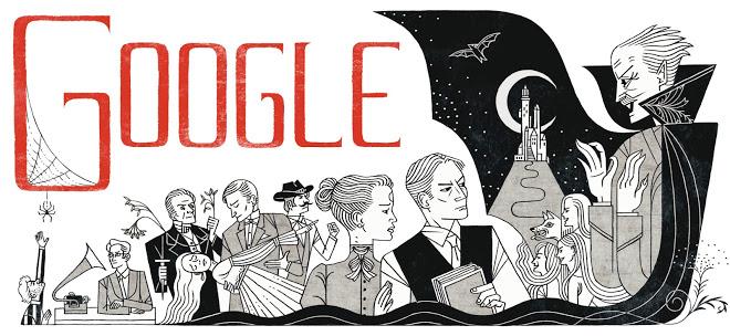 گوگل یک خون آشام یا یک موتور جستجوی گوگولی