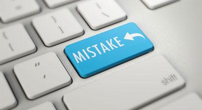 وقتی که اشتباه میکنی ، سریع اعتراف کن بهش