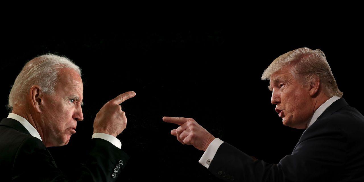 انتخابات 2020 آمریکا؛ نبرد ترامپ و بایدن