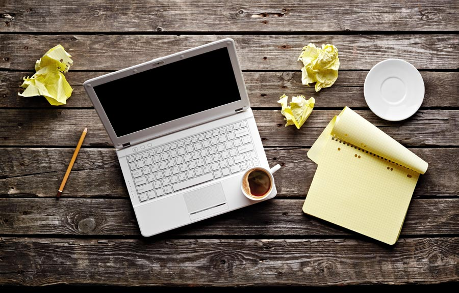 داستان یک چالش 30 روزه نویسندگی