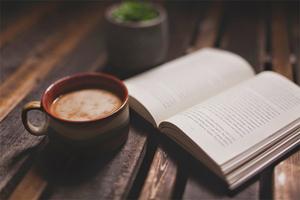 کتاب خواندن مثل گوش دادن به موسیقی
