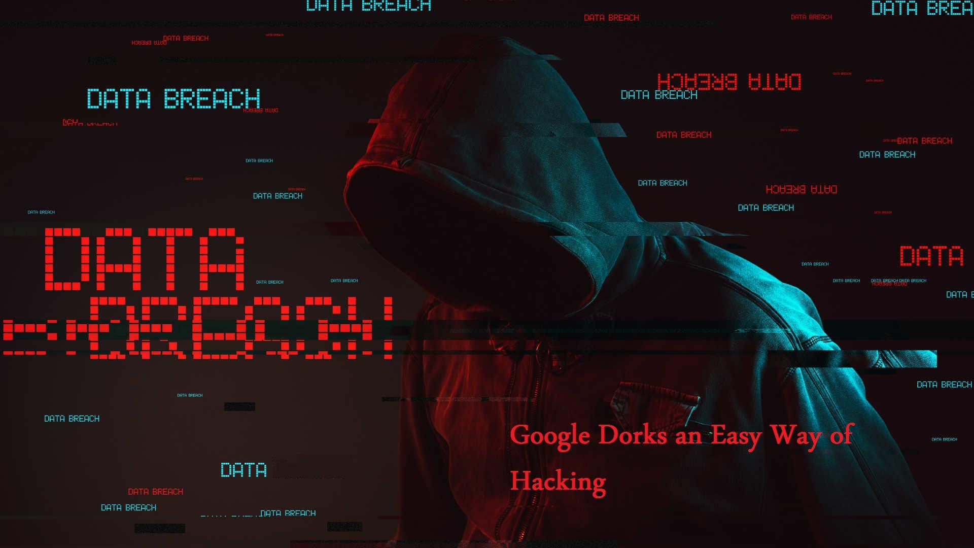 گوگل هکینگ چیست ؟