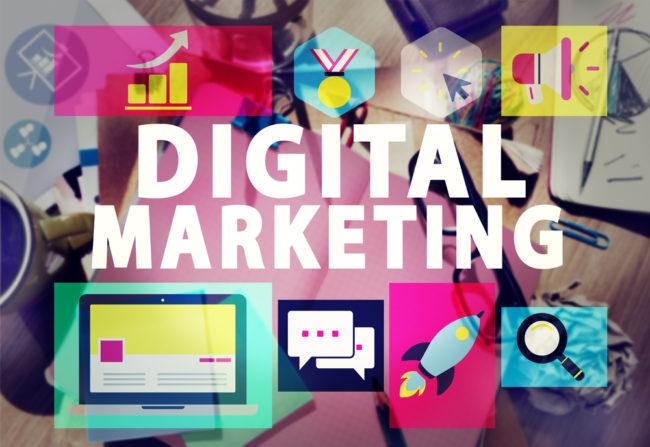 پیش نیاز های ورود به دنیای دیجیتال مارکتینگ