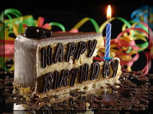 تولدم مبارک:)