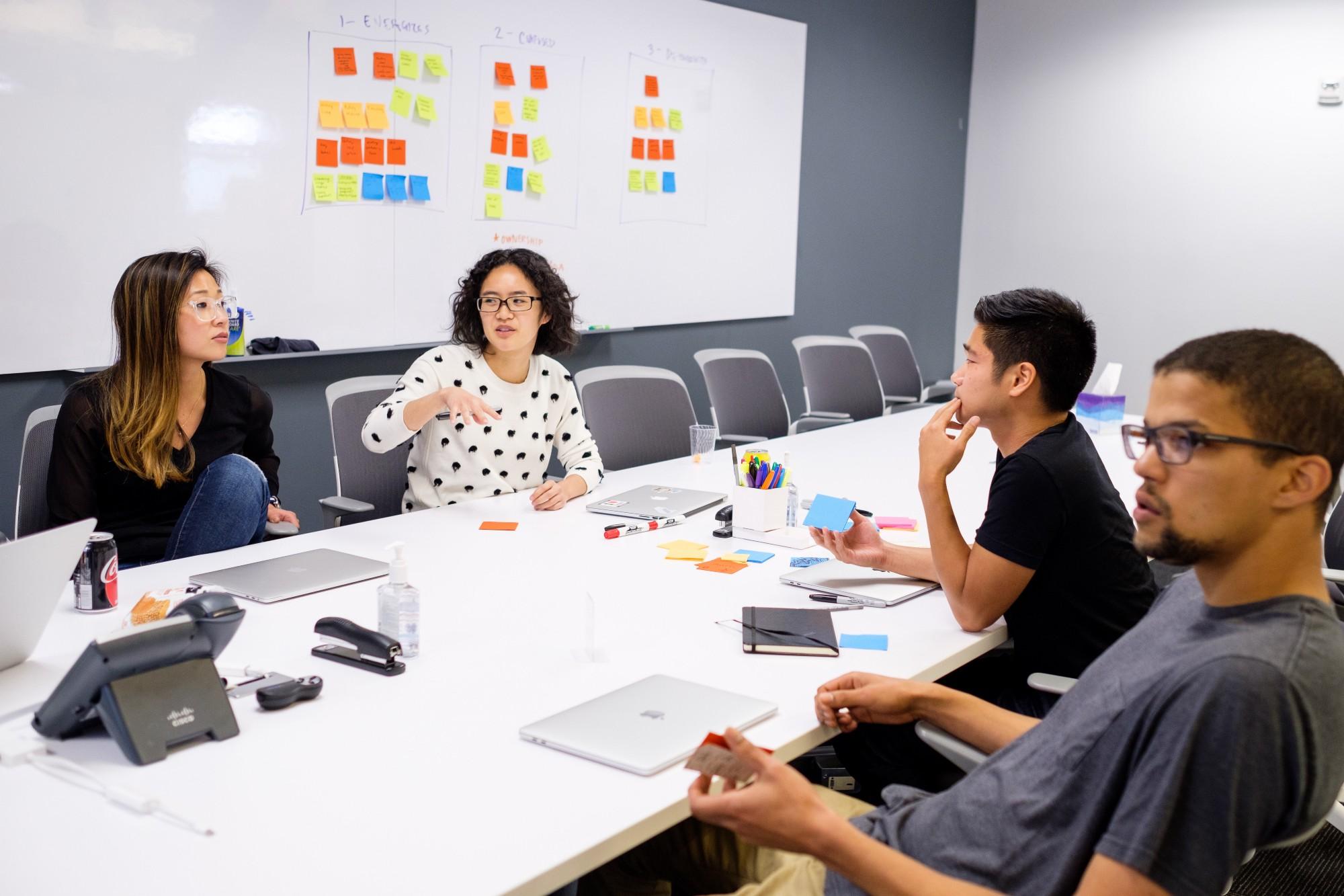 سه نکته مهم در برگزاری جلسات برنامهریزی اسپرینت