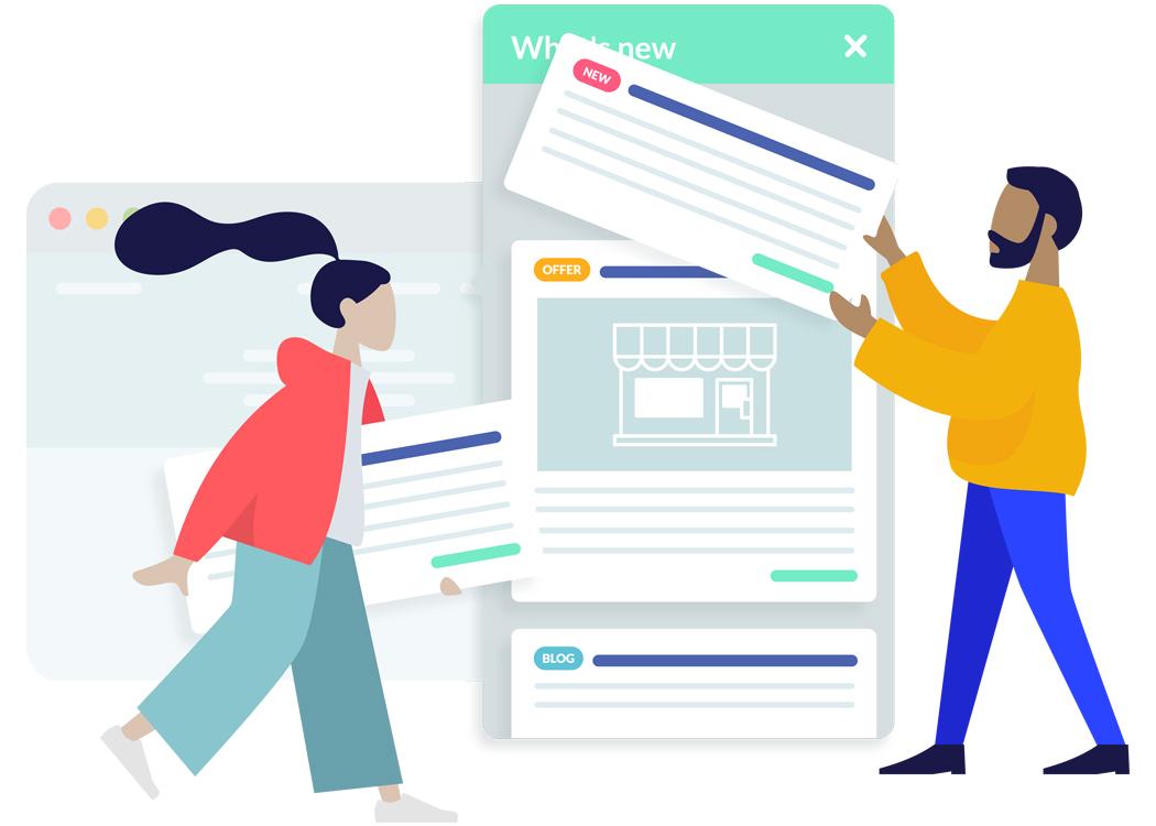 نرخ مشارکت کاربر یا User Engagement چیست؟