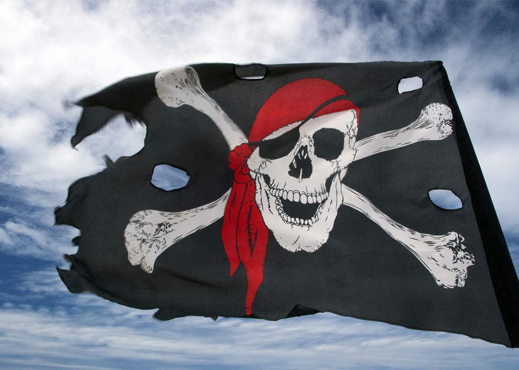 متریکهای چارچوب دزدان دریایی در ارزیابی محصول