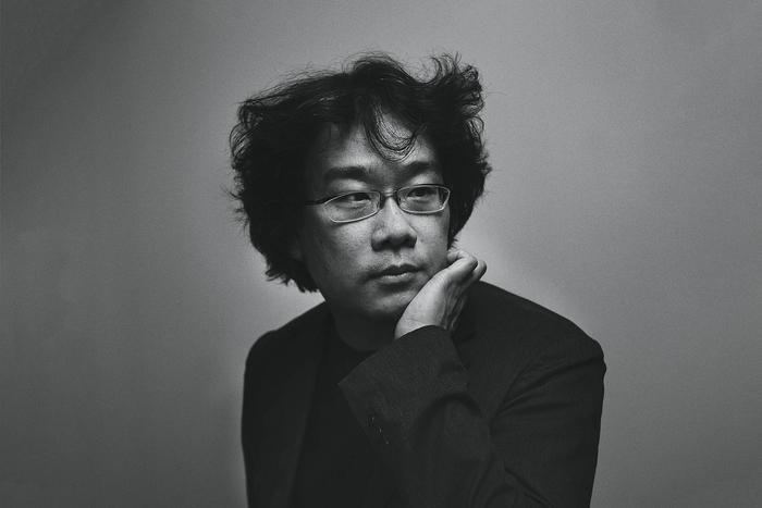 بونگ جون هو، کارگردان سیاه و سفید