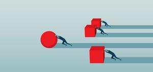 تعریفی از مفهوم نوآوری و انواع آن در کسبوکارها