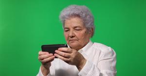 چطور IOT را برای مادربزرگمون توضیح بدیم؟