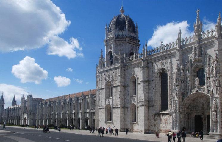 مناطق زیبا و جاذبه های گردشگری پرتغال (معرفی 11 جاذبه)