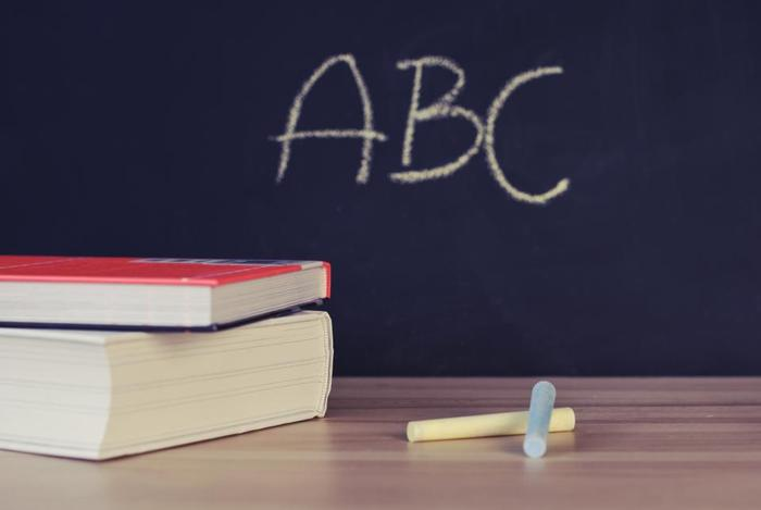 مدرسه + دانشگاه = _____________