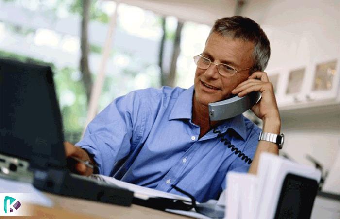 4 نکته طلایی برای موفقیت در مصاحبه های تلفنی شغلی