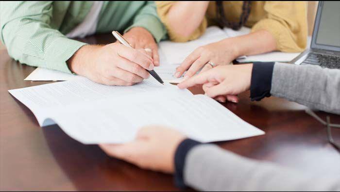 در قرارداد محرمانگی و عدم افشای اطلاعات(NDA) موقع استخدام به چه نکاتی توجه کنیم؟