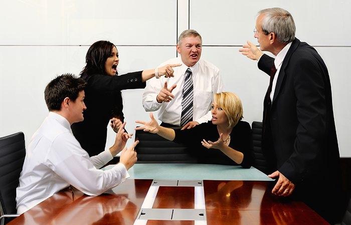 سندروم آپولوی سازمانی چیست و چگونه برای تیم شما دردسر درست می کند؟