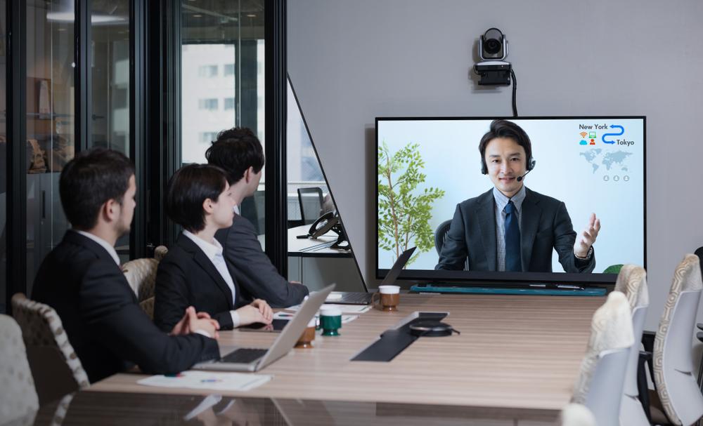 روش های درست مدیریت ارتباط با اعضای تیم در زمان دورکاری