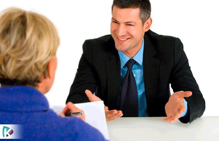 6 نکته مهم برای اینکه با حقوق بالاتر استخدام شوید