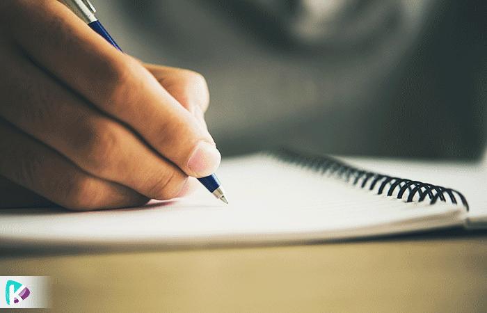 چگونه یک نامه استعفای حرفه ای تهیه کنیم/راهنمای عملیاتی تهیه نامه استعفا