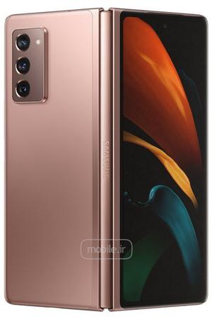 سامسونگ Galaxy Z Fold2 5G