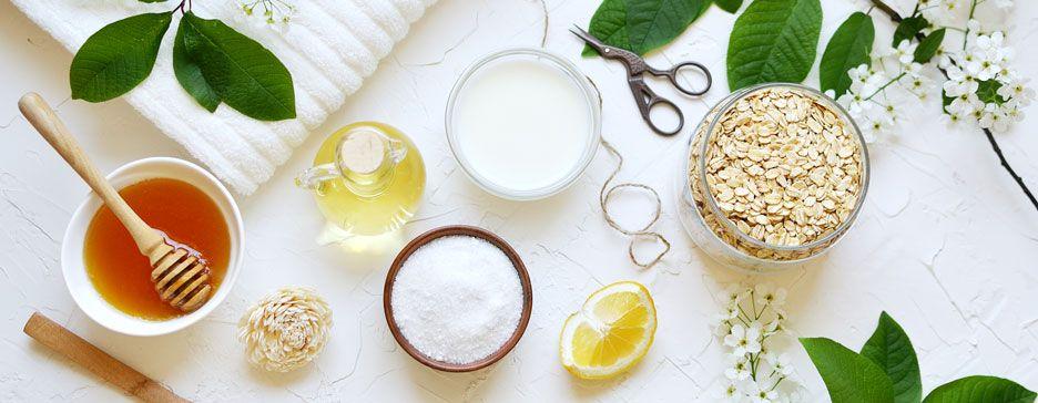 مواد اولیه ارگانیک، اگرچه گرانتر هستند اما برای سلامت پوست مفیدترند. البته همیشه استثناهایی وجود دارد.