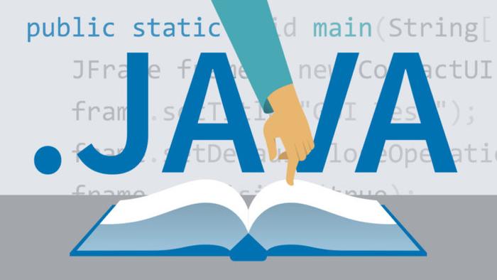 آموزش متنی زبان برنامه نویسی جاوا