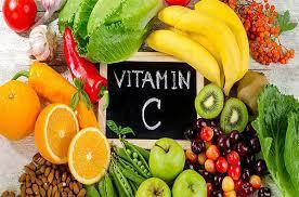 چگونه ویتامین C بیشتری مصرف کنیم