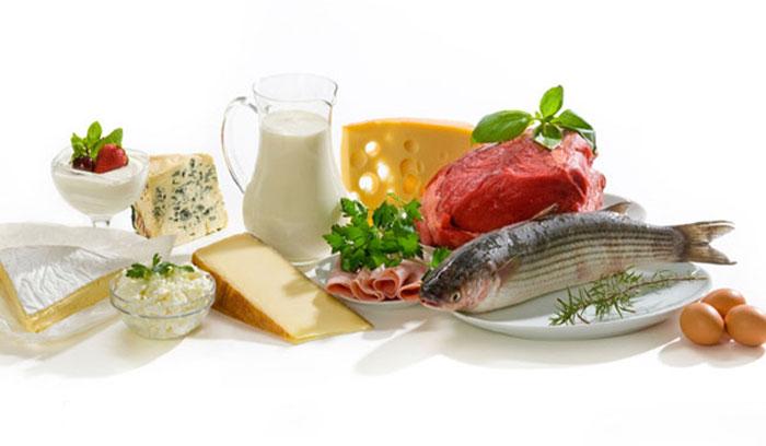 روش تناوب در ژیم غذایی دوبرابر بیشتر لاغرتان می کند