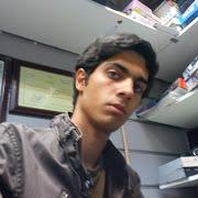 Amin Hashemy